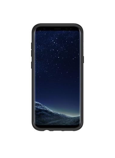 Symmetry Galaxy S8 Plus Kılıf Black-OtterBox